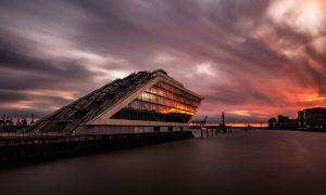 Dockland Building
